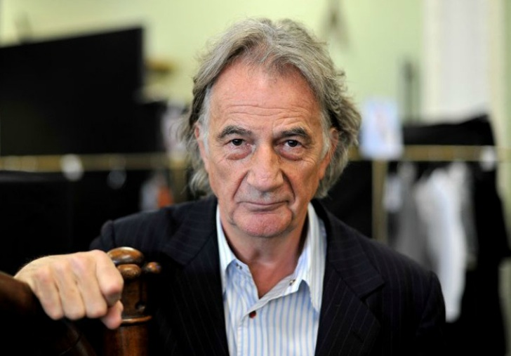 """Your approached in the street and someone says to you """"Paul Smith?"""" Initially it's """" Who the f**k is that?"""" then, after a short pause I hope you begin to ... - sir-paul-smith"""